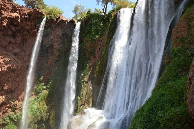 Ouzoud Waterfalls Full-Day shared Tour from Marrakech With Riad 111 photo 4