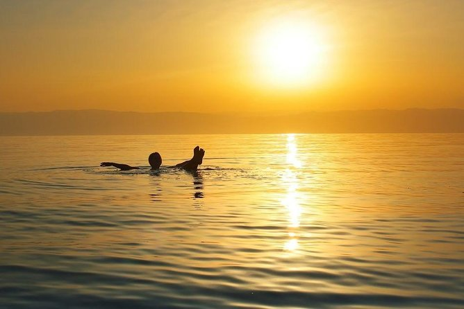 Jordan Horizons Tours: Dead Sea Day Trip from Aqaba City photo 3