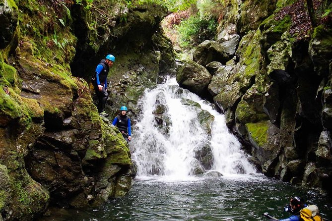 Canyoning in Ribeiro Frio photo 1