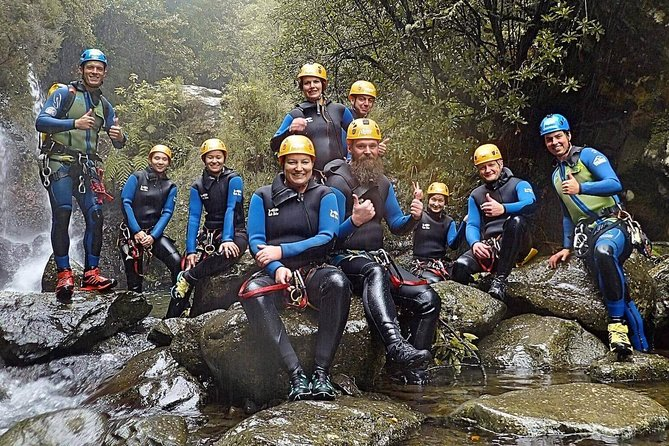 Canyoning in Ribeiro Frio photo 3