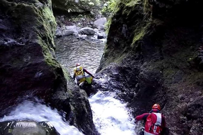 Canyoning in Ribeiro Frio photo 2