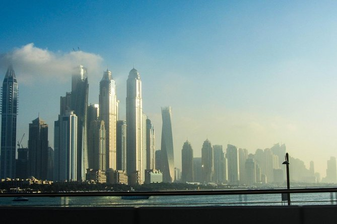 CityStoryTour - Dubaï - An immersive experience where Past & Present are one