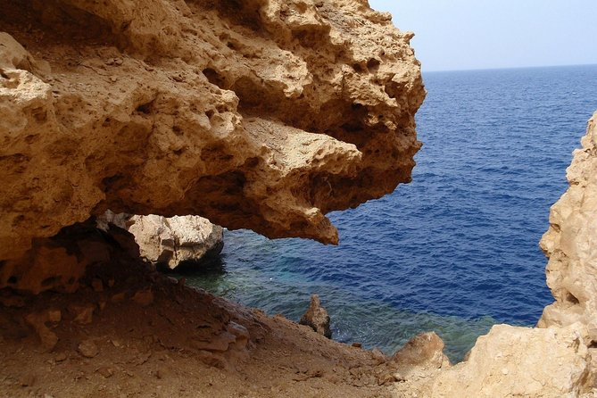 Ras Mohamed National Park by Jeep - Sharm El Sheikh photo 12