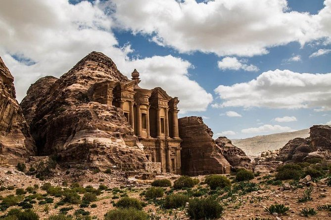 Jordan Horizons Tours: Amman to Petra Via Madaba, Mt Nebo and Dead Sea Day Tour photo 14