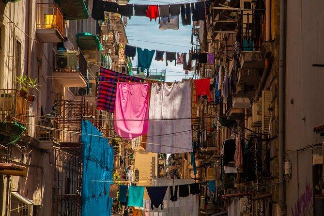 Unusual and Secret Naples