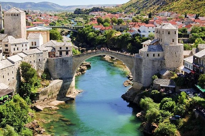 Private Mostar and Herzegovina tour from Dubrovnik