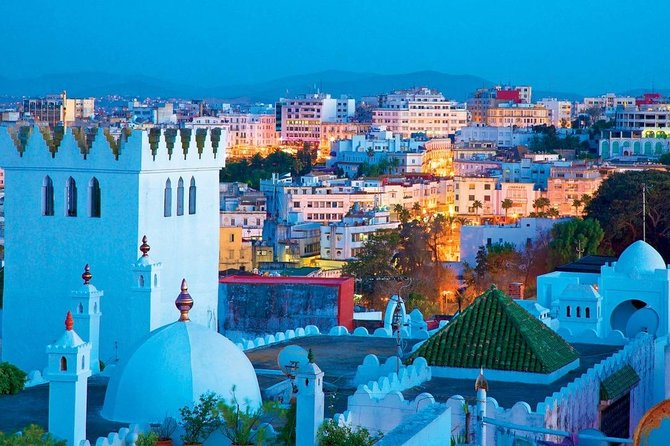 Tangier in Morocco private tours from Seville photo 3