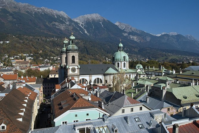 Best of Innsbruck with a Professional Guide