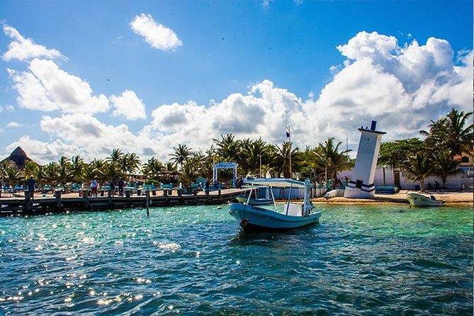 Snorkel Experience in Puerto Morelos