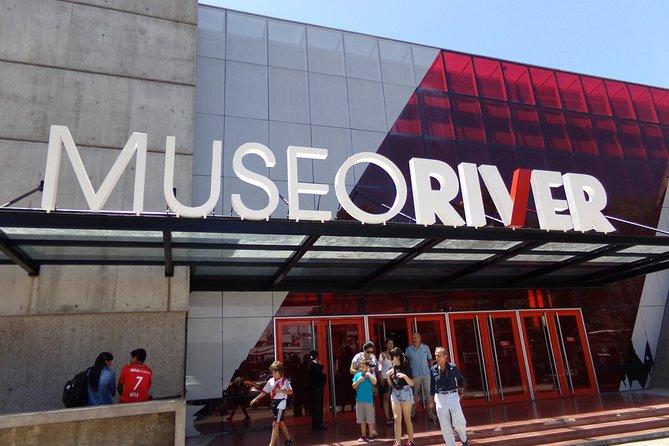 Skip the line: Boca Juniors & River Plate Museum and Stadium tour with transfer