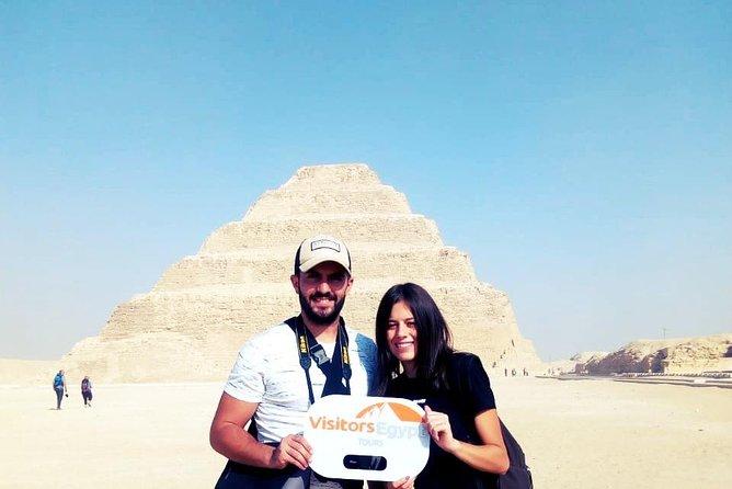 Private 2-Days Tour in Cairo & Giza