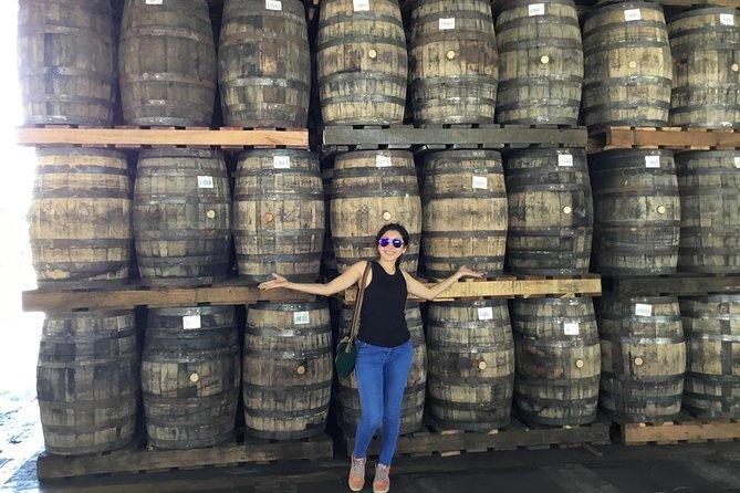 Rum Tour & Chorotega Museum Experience