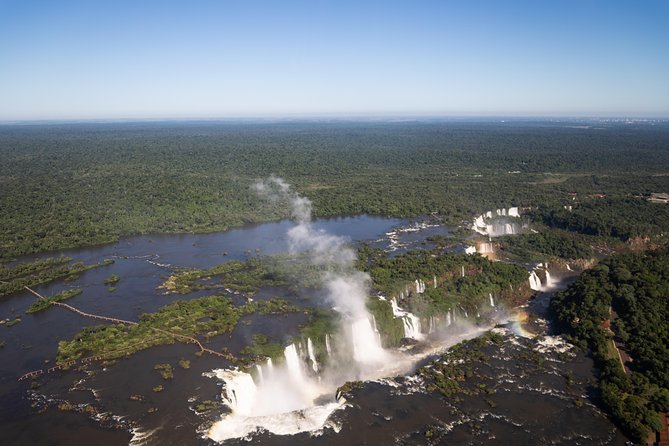 ENJOYING IGUAZU - 1 night program