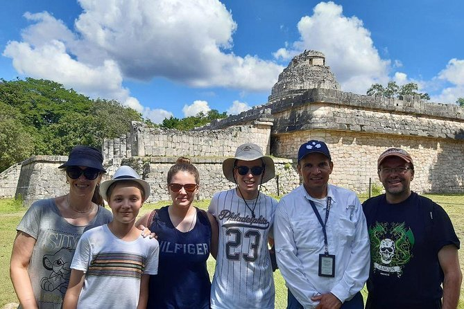 Chichen Itza LDS tour all inclusive from Cancun