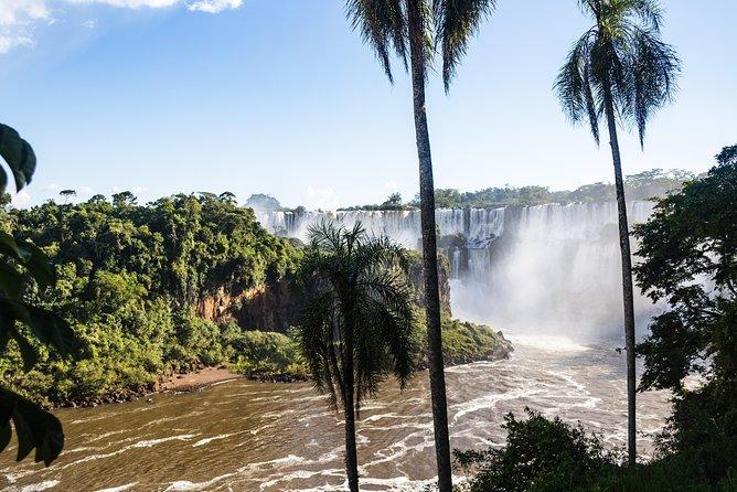 Iguazu Falls Argentinian side + Gran Aventura + Ecological Ride