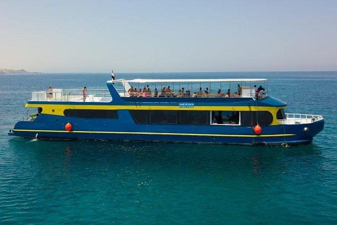 Magic Conquest (5 Hours Snorkeling Sea Trip) - Hurghada