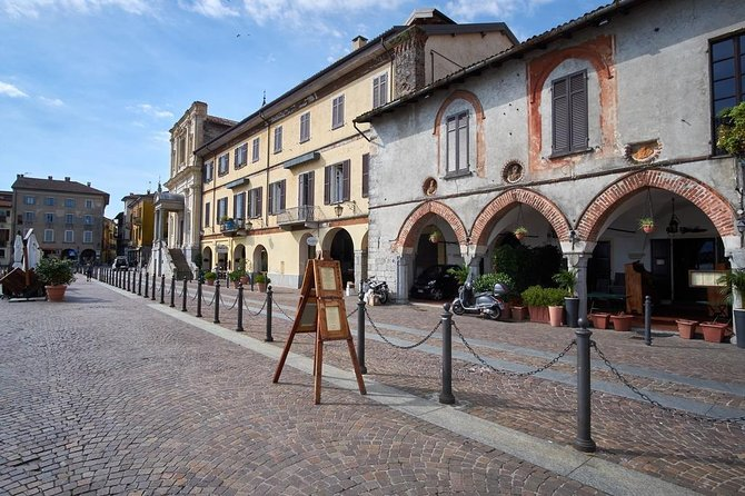 An art and food tour close to Arona, on lake Maggiore photo 2