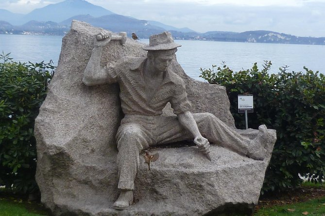 An art and food tour close to Arona, on lake Maggiore photo 7