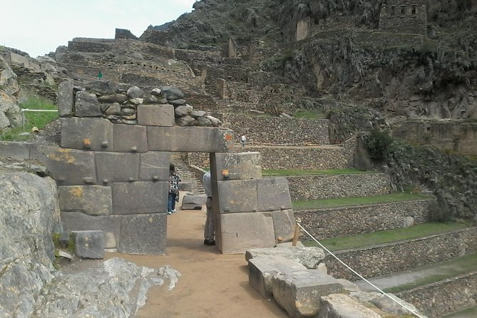 Excursion to the Sacred Valley of the Inkas from Cusco