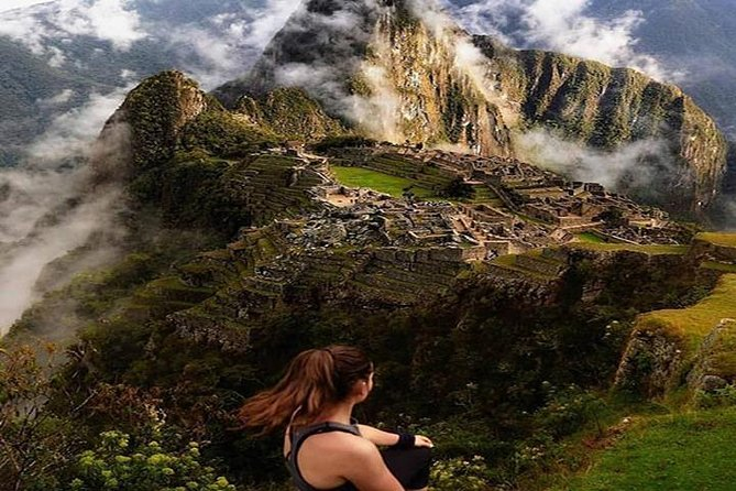 4-Day Tour of Cusco Including Machu Picchu