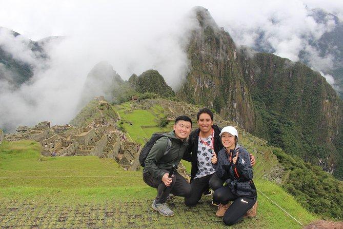 8-Day Tour Peru in Private