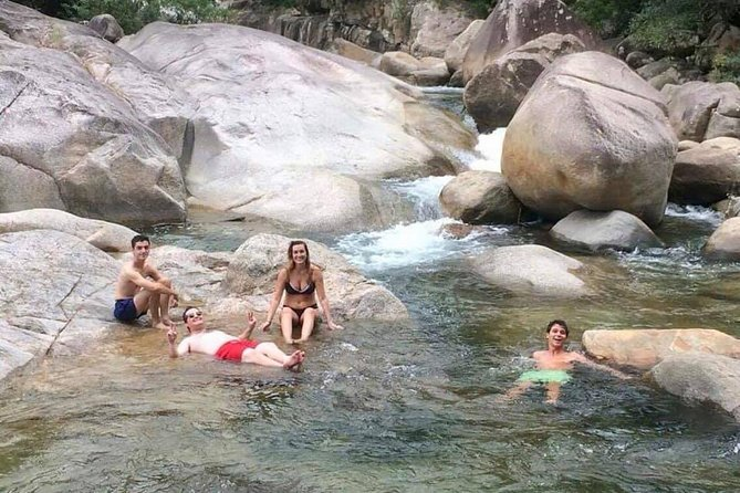 Nha Trang Private DAY Tour Countryside + BBQ+ Swimming