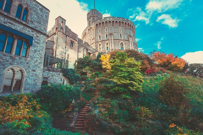 Private Tour to Windsor & Bath