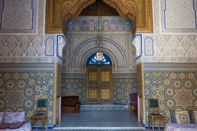 Private Guide In and Around Fez' Medina: Custom Tour photo 3