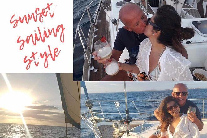 Half day sailing yacht experience, taste of the Atlantic Ocean photo 2