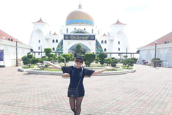 Kuala Lumpur City Hotels To Singapore City Hotels En-route Malacca Heritage Tour