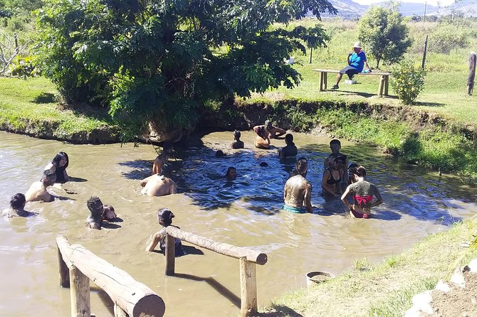Nadi Sightseeing & Mud Pool Tour photo 6