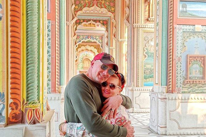 Same Day Jaipur Private Trip from Delhi