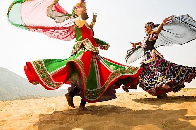 Colors of Rajasthan Tour Is 13 Night 14 Days Private India Tour from Delhi