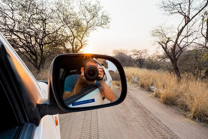 Namibia & Botswana Safari - Best of Both