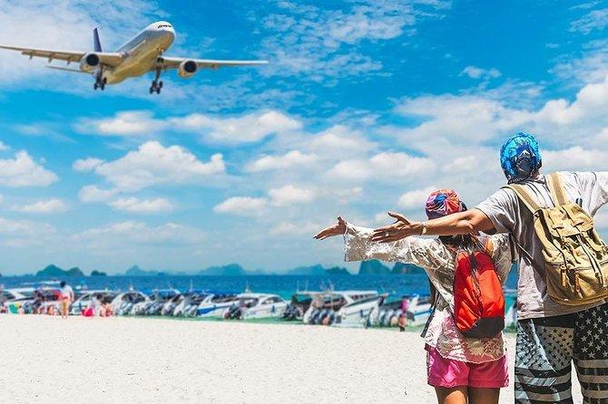 Private Transfer - Phuket City Hotel to Phuket Airport Departure