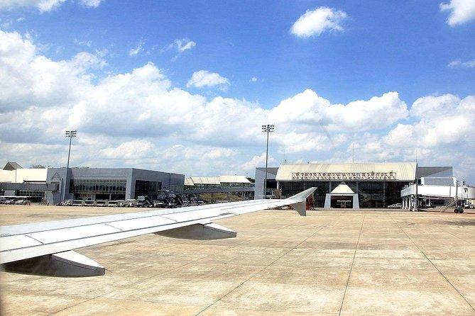 Private Transfer : Krabi Airport Arrival to Krabi Hotel