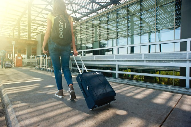 Private Arrival Transfer - Phuket Airport to Phuket City Hotel