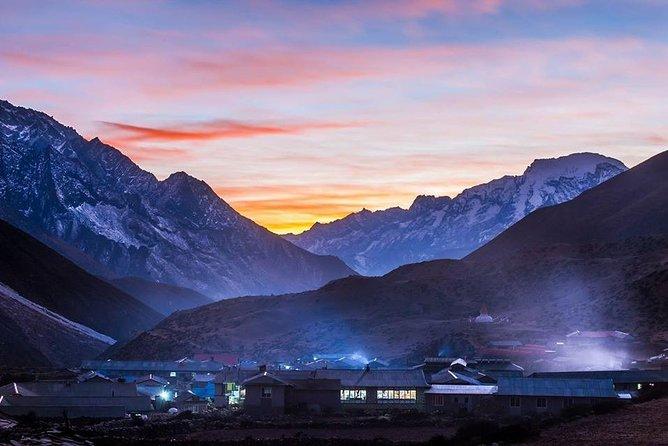 Everest Kalapatthar Trek- 13 Days