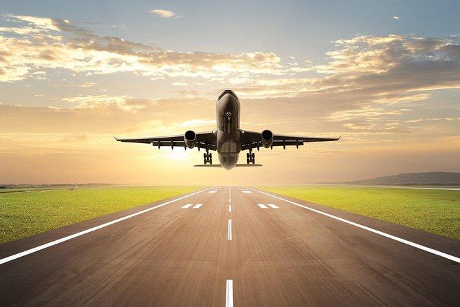 Transferencia de salida privada: Hotel al aeropuerto de Siem Reap