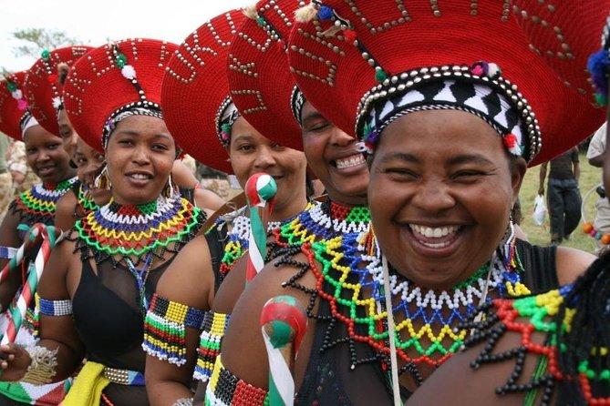 Garden Route & Wild Coast Tour From Cape Town to Durban - 7 day Tour