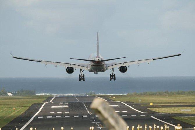 Arrival Transfer from KLIA/KLIA2 to Port Dickson