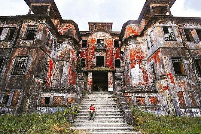 Bokor Mountain Hill Station Private Tour