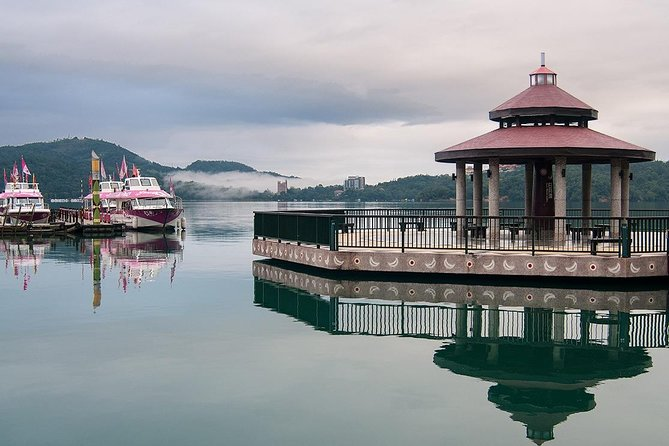 2 Days Sun Moon Lake & Lukang Historic Area Tour photo 6