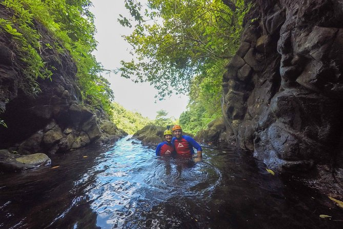 Sambangan Canyon | Secret Canyoning trip in Bali