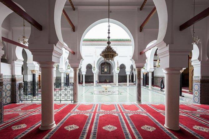 Fes Medina Guided Full Tour