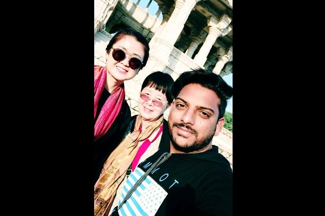 Kumbhalgarh Fort And Ranakpur Jain Temple Day Tour From Udaipur