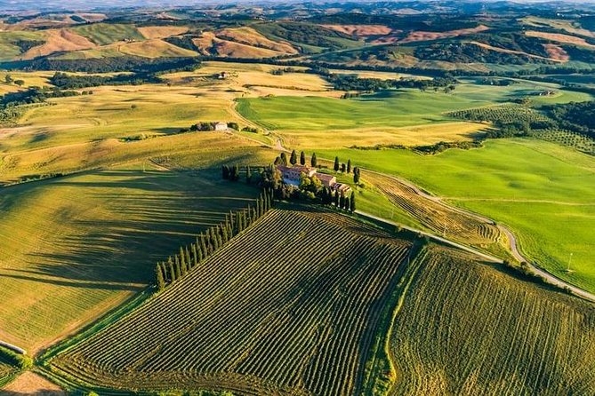 Proposals and Romantic Experiences in Tuscany