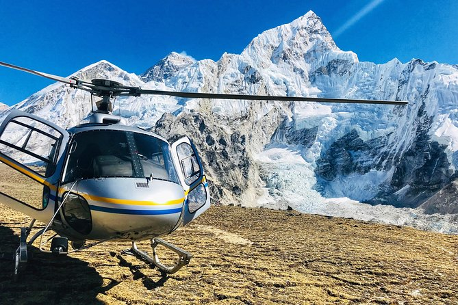 Everest Experience with Overnight Stay at Hotel Everest View
