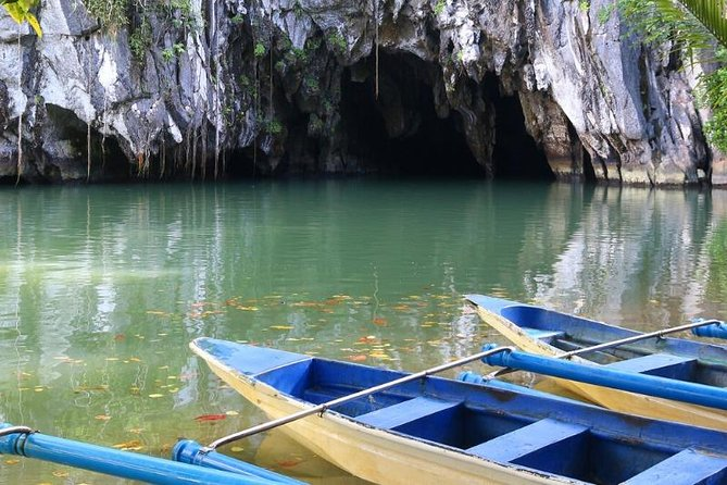Puerto Princesa UNESCO Underground River Tour w/ Lunch (Whole day)