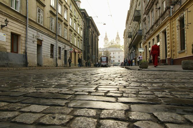 Lviv walking tour photo 3